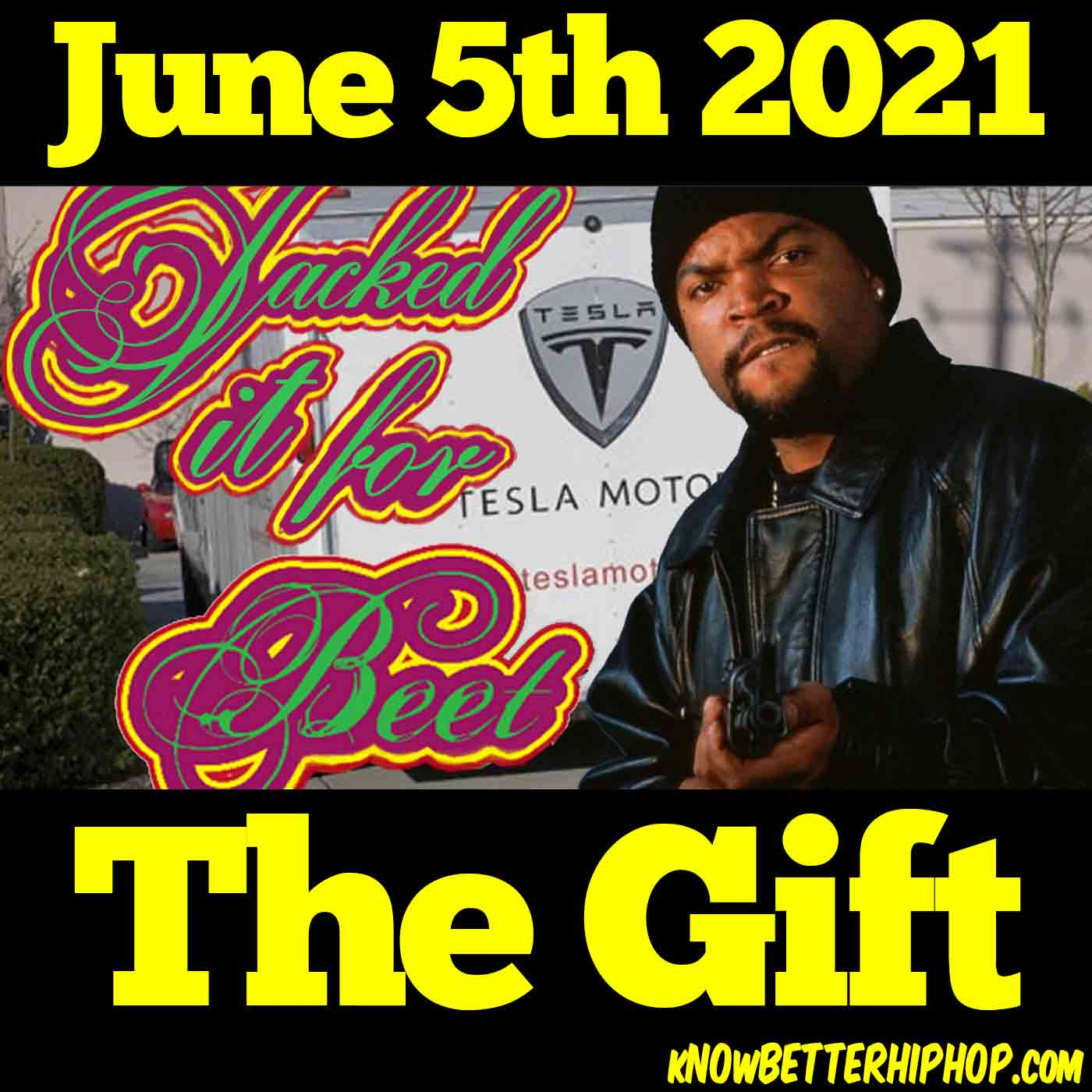 6-5-21 OUR show The Gift