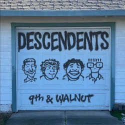 9th & Walnut by Descendents