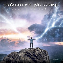 A Secret to Hide by Poverty's No Crime