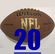 NFL20